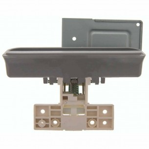 CG4A55J5//47 3VT305NA//46 3VF300NP//49 Recamania Cierre Puerta lavavajillas Bosch SBA68TD00E//51 DF481761F//38 10006917