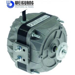 Motor de ventilador 10W...