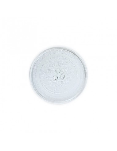 Plato giratorio microondas Balay Daewoo diametro 255 mm 3WG2421 4WG214A 3WG19X 3