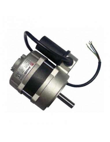 Motor Aaco Standard 6027532m Rotacion Izq//Derch 75w Con Anclaje