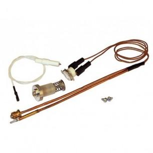 Condensador trabajo microondas Standard 1,00MF 2100V