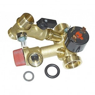 Juego inyectores encimera Fagor Gas butano 3CN3G 3CN54NAT CC1815100