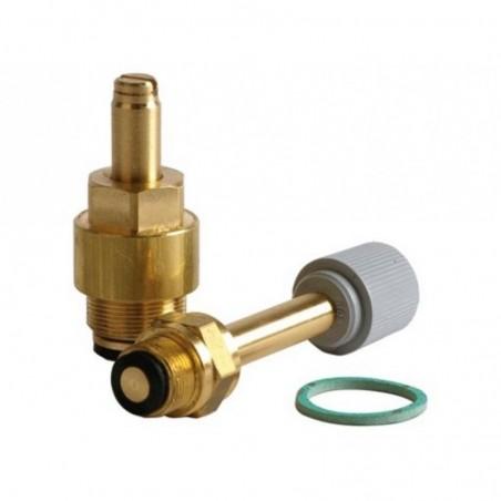 Conjunto inyector cocina Metrica 9 Gas Butano