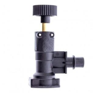 Parrilla fuegos encimera Super Ser 460x370mm 3 fuegos gas