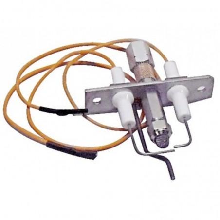 Resistencia circular horno Electrolux 2000W 230V EKM6700 EOB6711X EON6701X 3570424055