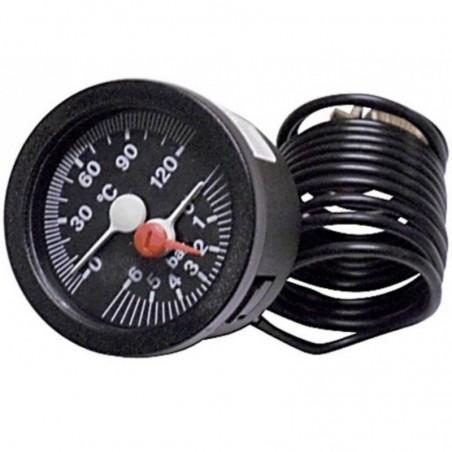 Selector turbo horno Teka multifunción 8 posiciones sin termostato 995444128