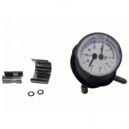 Selector vitrocerámica standard 4 posiciones con mandos 5057020100