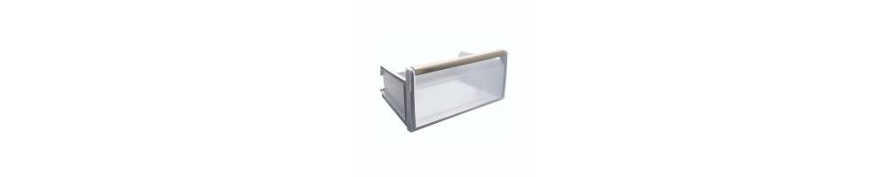 Cajon cesto congelador frigorífico