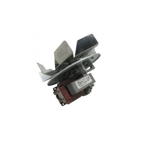 Motor Turbo Horno