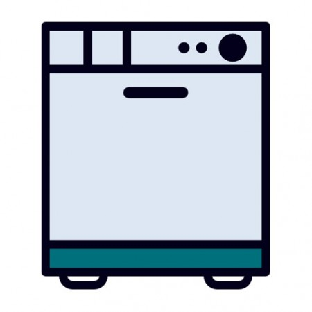 Recambios lavavajillas