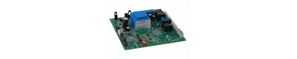 Módulo circuito placa tarjeta termo/caldera