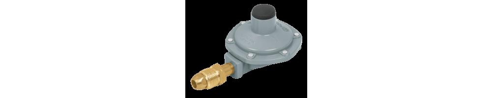 Regulador de gas accesorios