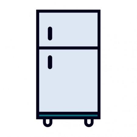Recambios frigoríficos